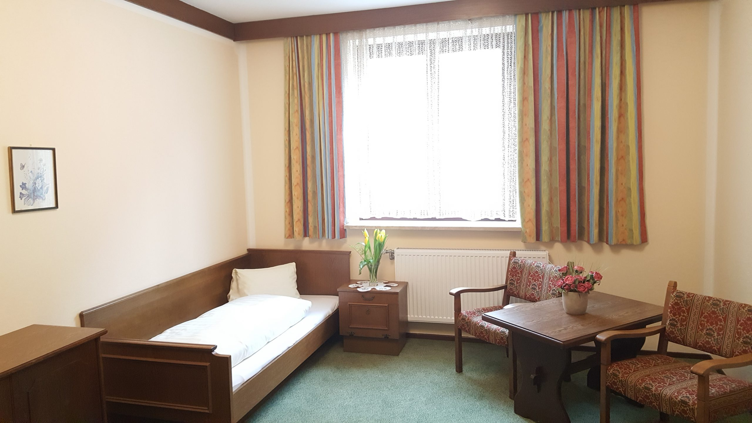 1 bed new