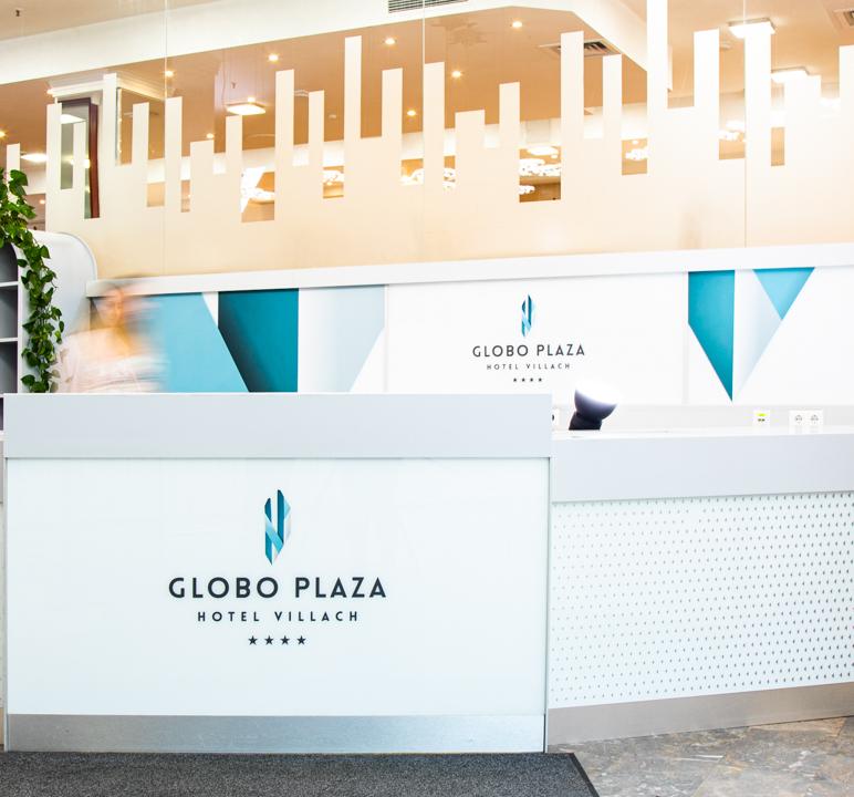 Globo Plaza 3535 0520 2