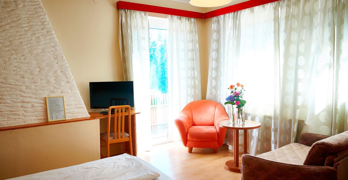 Hotel Soleo Krumpendorf Rooms