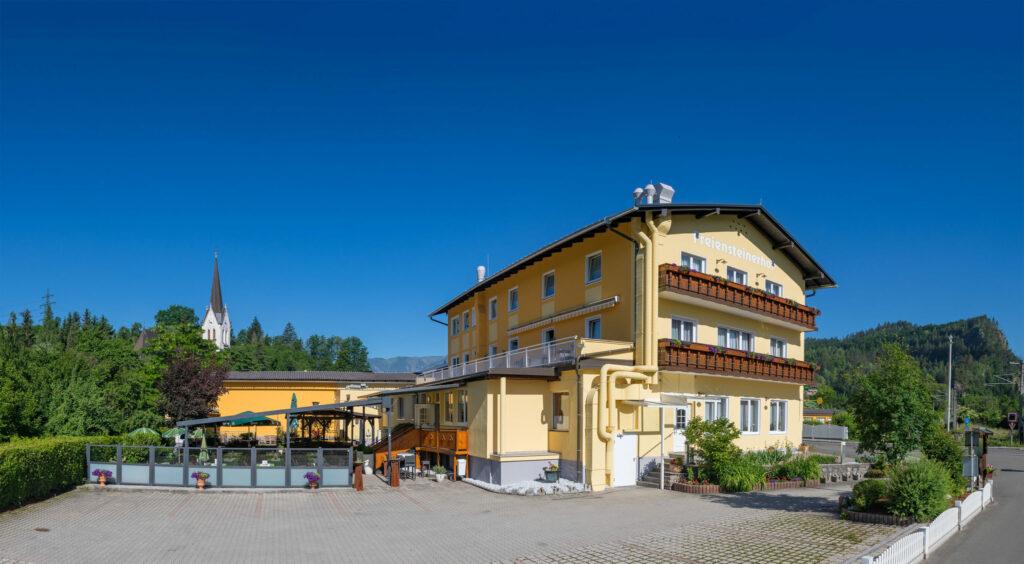 3*Hotel Freiensteinerhof