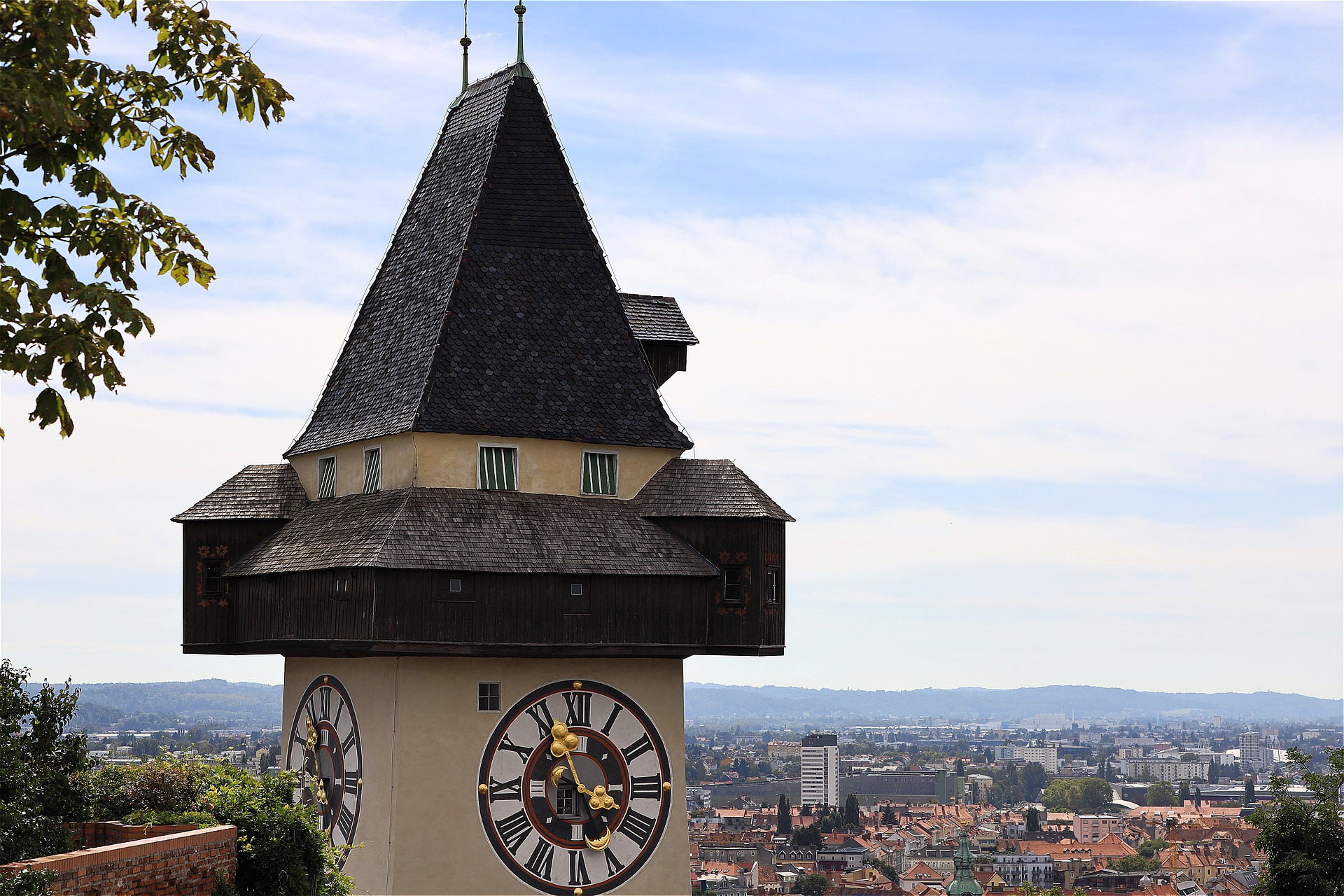 mit dem Rad Graz erkunden - ein spannender Urlaub in der Steiermark