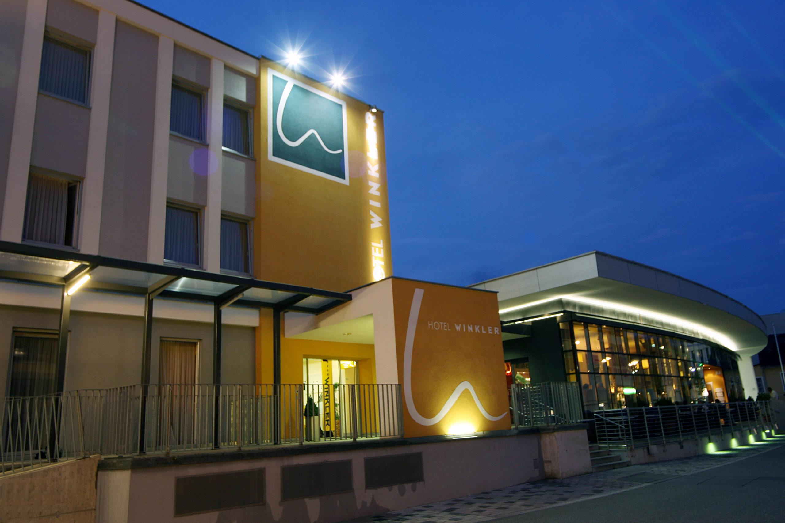 Winkler c Hotel Restaurant Winkler